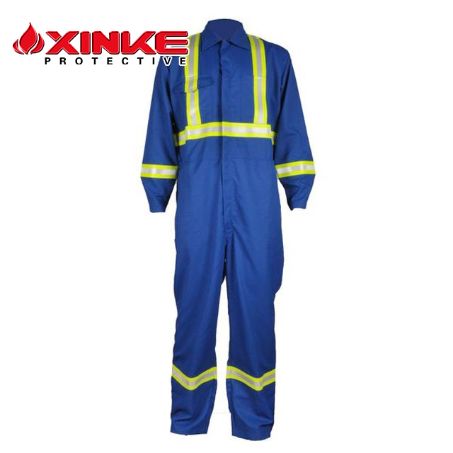 flame retardant coverall1