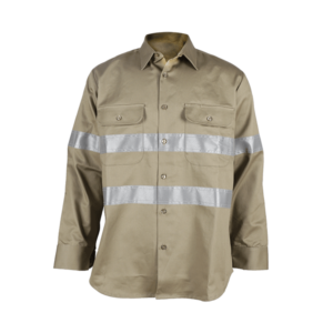 Mens Safety Work Shirts